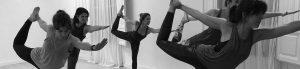 clases de yoga vinyasa en Zaragoza