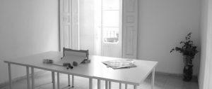 espacio para talleres en Zaragoza