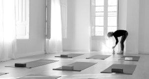 mindfulness yoga crecimiento personal en Zaragoza