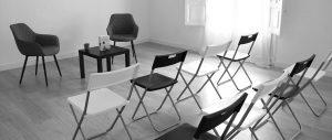 sala de alquiler en zaragoza clases y charlas