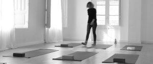 sala para alquilar en zaragoza yoga y pilates