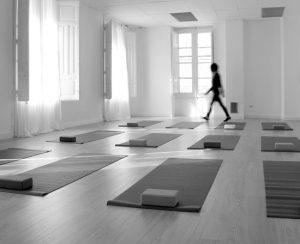 sala yoga pilates Zaragoza