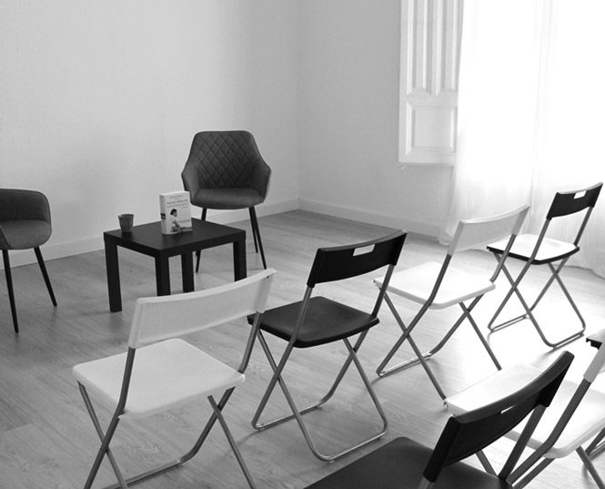 salas para actos en el centro de Zaragoza